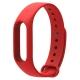 Mijobs Силиконовый ремешок для Xiaomi Mi Band 2