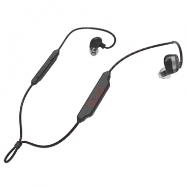 Наушники Fender Puresonic Premium Wireless Earbuds