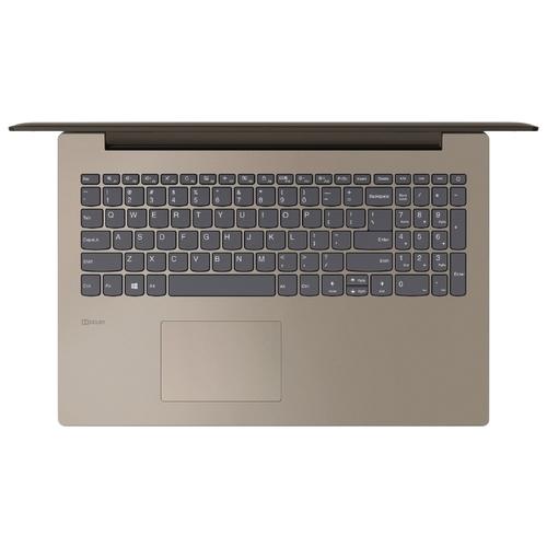 """Ноутбук Lenovo Ideapad 330-15AST (AMD A4 9125 2300 MHz/15.6""""/1920x1080/4GB/128GB SSD/DVD нет/AMD Radeon R3/Wi-Fi/Bluetooth/DOS)"""