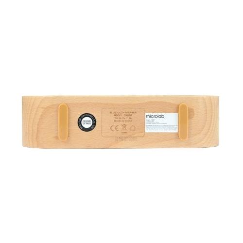 Портативная акустика Microlab T961BT