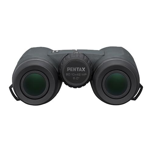 Бинокль Pentax SD 10x42 WP