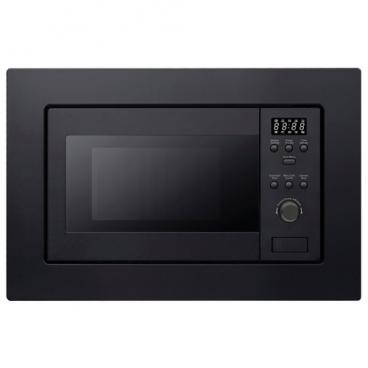 Микроволновая печь встраиваемая TEKA MWE 207 FI BLACK (40581129)
