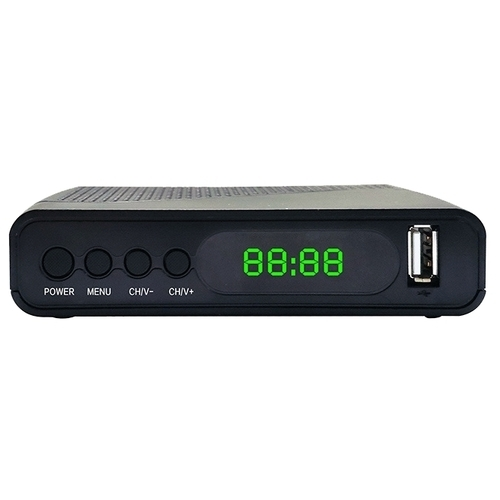 TV-тюнер Hyundai H-DVB500