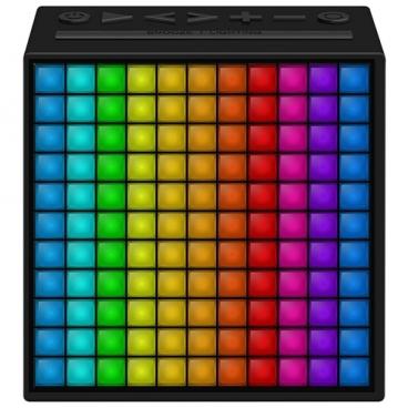 Портативная акустика Divoom Timebox