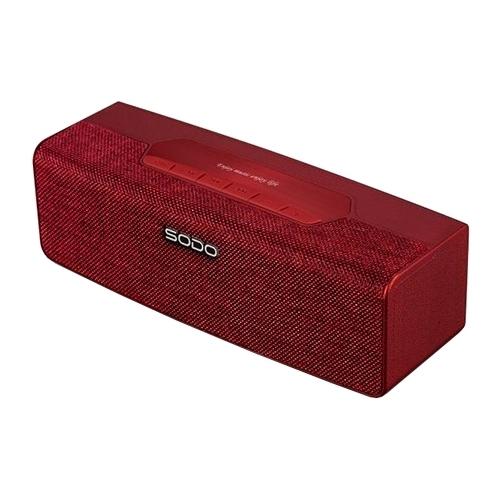 Портативная акустика Sodo L2·Life