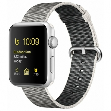 Часы Apple Watch Series 2 38mm with Woven Nylon