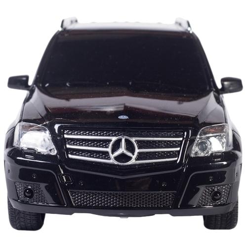 Легковой автомобиль Rastar Mercedes-Benz GLK (32100) 1:24 19 см