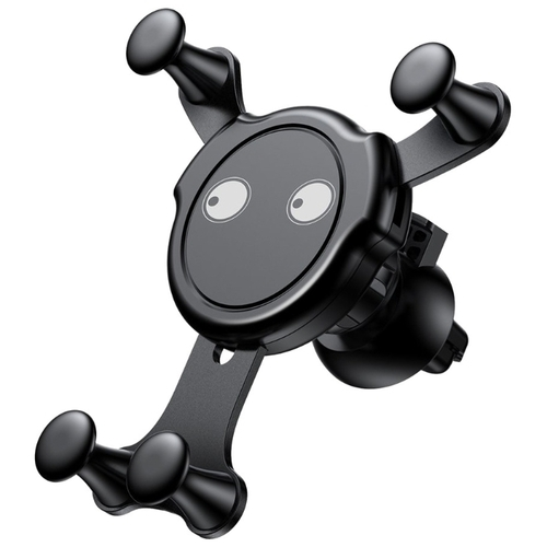 Держатель Baseus Emoticon Gravity Car Mount (SUYL-EMJL)