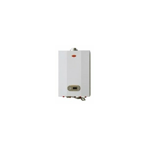 Газовый котел Arderia B14 14 кВт двухконтурный