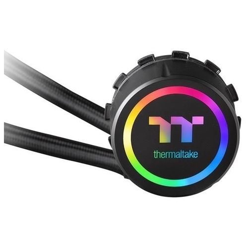 Кулер для процессора Thermaltake Water 3.0 240 ARGB Sync