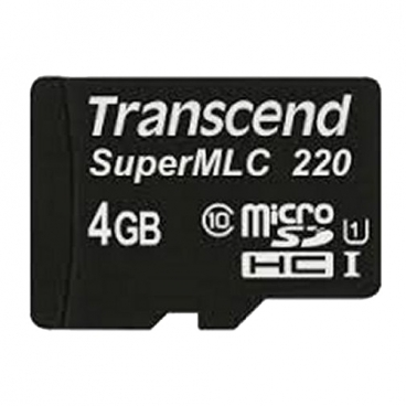 Карта памяти Transcend TS*USD220I