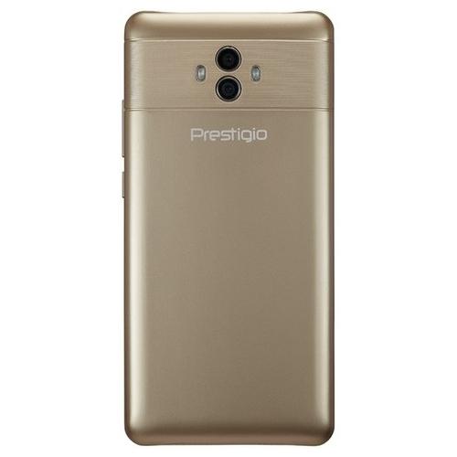Смартфон Prestigio Muze K3 LTE