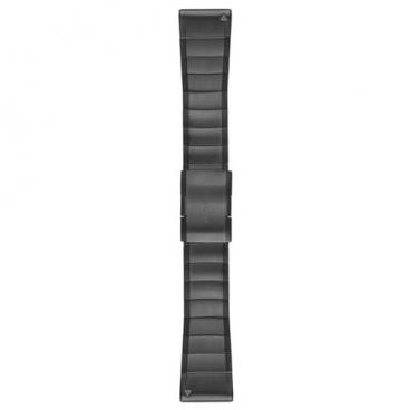 Garmin Металлический ремешок QuickFit 26 мм для Garmin Fenix 5x