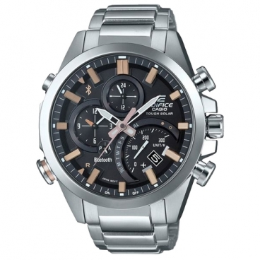 Часы CASIO EDIFICE EQB-500D-1A2