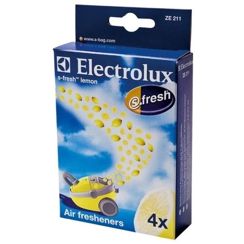 Electrolux Ароматизатор лимонный ZE211