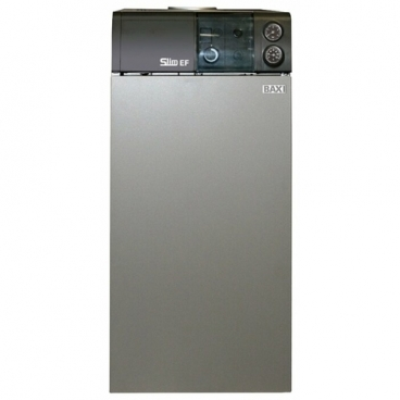 Газовый котел BAXI SLIM EF 1.49 48.8 кВт одноконтурный