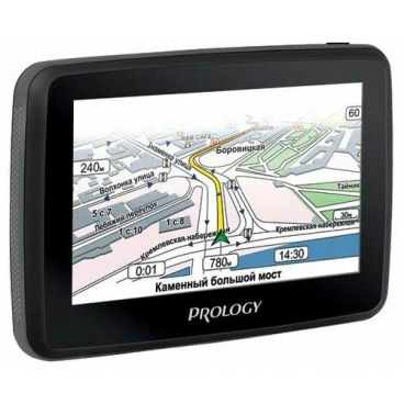 Навигатор Prology iMap-500M