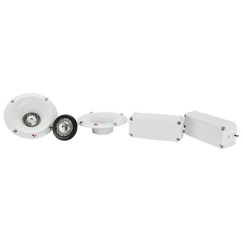 Автомобильная акустика Rockford Fosgate PM2T-S