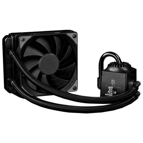 Кулер для процессора Deepcool Captain 120 EX RGB