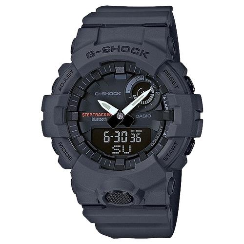 Часы CASIO G-SHOCK GBA-800-8A