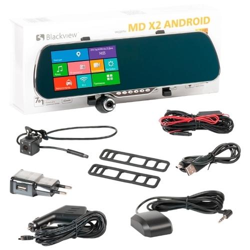 Видеорегистратор Blackview MD X2 ANDROID