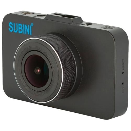 Видеорегистратор Subini GD-675RU