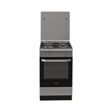 Плита Hotpoint-Ariston HS5G0PMX