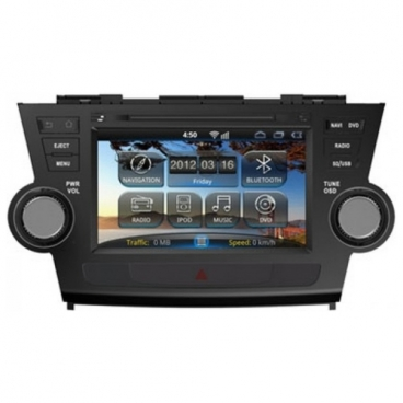 Автомагнитола Intro AHR-2188 HL