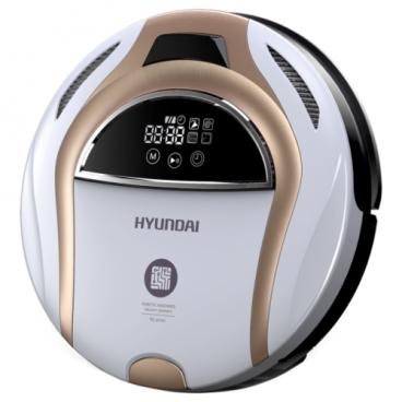 Робот-пылесос Hyundai H-VCRQ80