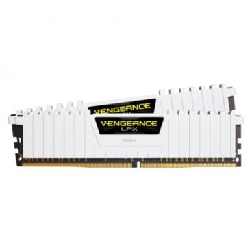 Оперативная память 16 ГБ 2 шт. Corsair CMK32GX4M2A2666C16W