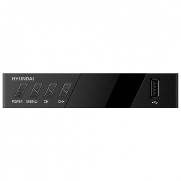 TV-тюнер Hyundai H-DVB420