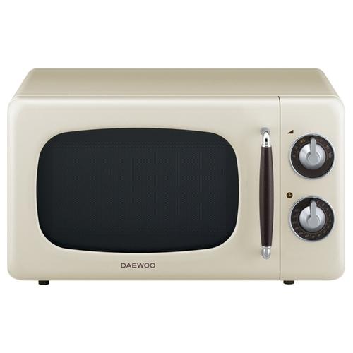 Микроволновая печь Daewoo Electronics KOR-6697CN