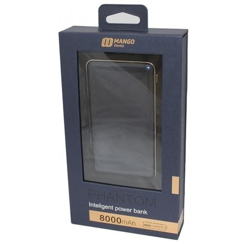 Аккумулятор Mango MP-8000