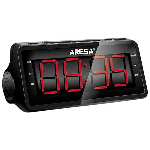 Радиобудильник ARESA AR-3903