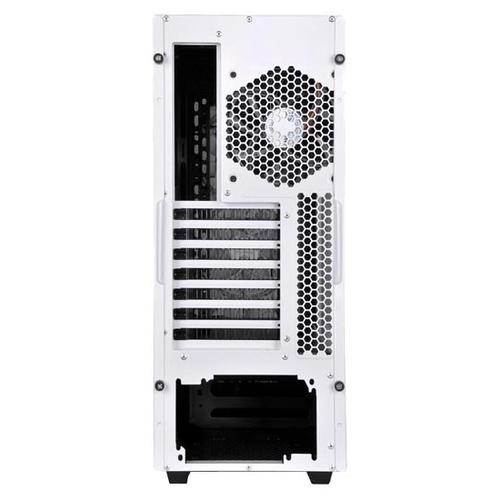Компьютерный корпус SilverStone RL06WS-W White