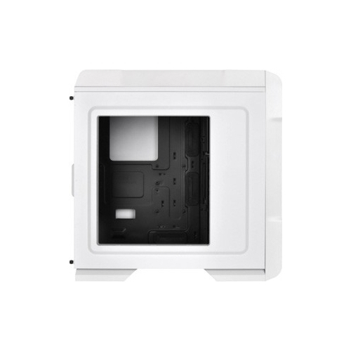 Компьютерный корпус Thermaltake Chaser A31 Snow Edition VP300A6W2N White