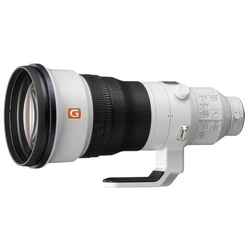 Объектив Sony FE 400mm f/2.8 GM OSS (SEL400F28GM)