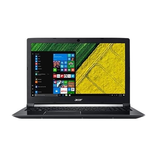"Ноутбук Acer ASPIRE 7 (A715-71G-58YJ) (Intel Core i5 7300HQ 2500 MHz/15.6""/1920x1080/6Gb/500Gb HDD/DVD нет/NVIDIA GeForce GTX 1050/Wi-Fi/Bluetooth/Windows 10 Home)"