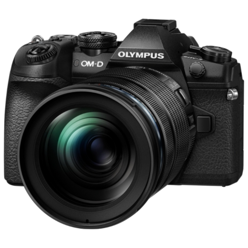 Фотоаппарат Olympus OM-D E-M1 Mark II Kit