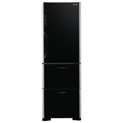 Холодильник Hitachi R-SG38FPUGBK