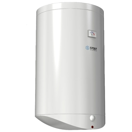 Накопительный косвенный водонагреватель STOUT SWH-1210-000100