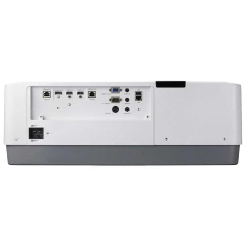 Проектор NEC NP-PA653UL