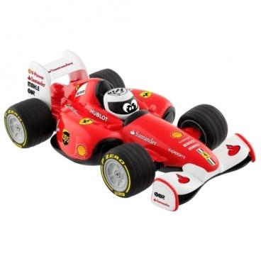 Машинка Chicco Гонки Ferrari (9528)