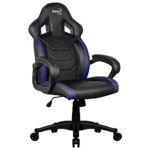 Компьютерное кресло AeroCool AC60C AIR игровое