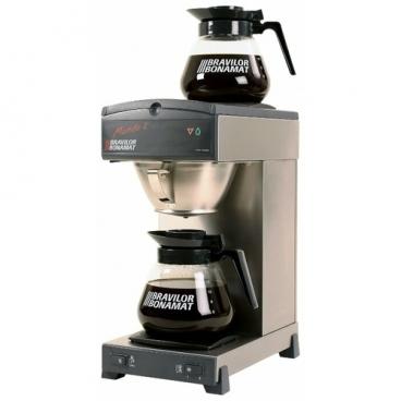 Кофеварка Bravilor Bonamat Mondo 2