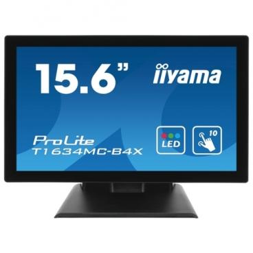 Монитор Iiyama ProLite T1634MC-4X