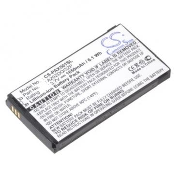Аккумулятор Cameron Sino CS-PAX501SL для Philips Xenium X130/X50/X333