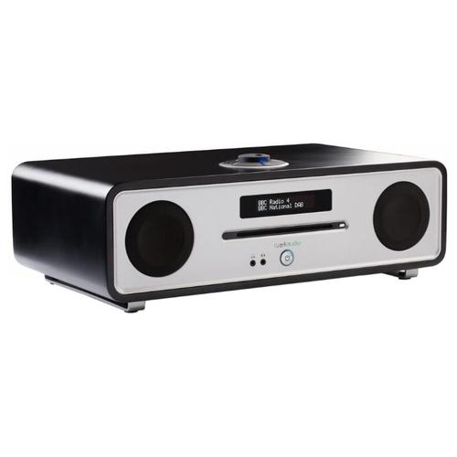 Музыкальный центр Vita Audio R4MK3 Soft Black Lacquer