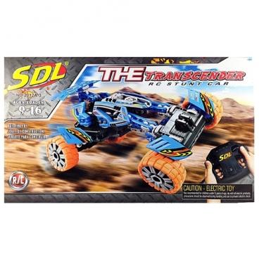 Электромеханический конструктор Sdl Racers 2012A-3 Transcender