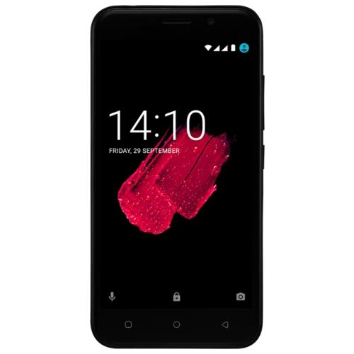 Смартфон Prestigio Grace M5 LTE